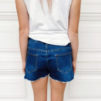 Short Denim BLAKELY Heve
