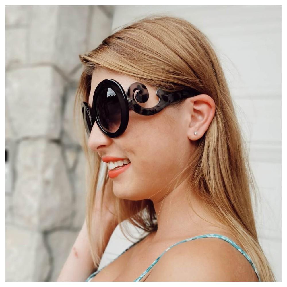 Gafas Sol Acetato Carey 02 Heve