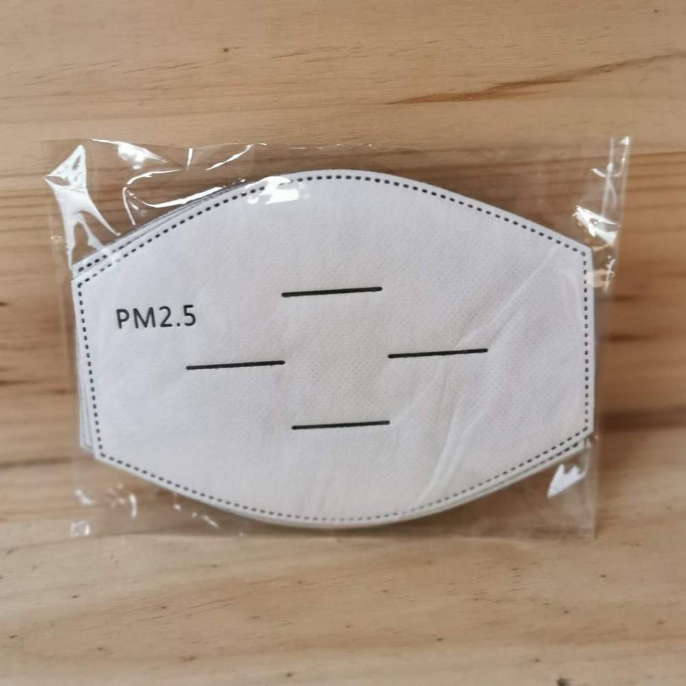 Pack 10 Filtros FPP2 para Mascarillas Heve