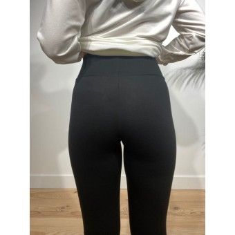 Legging Push Up SHAKE Negro Heve