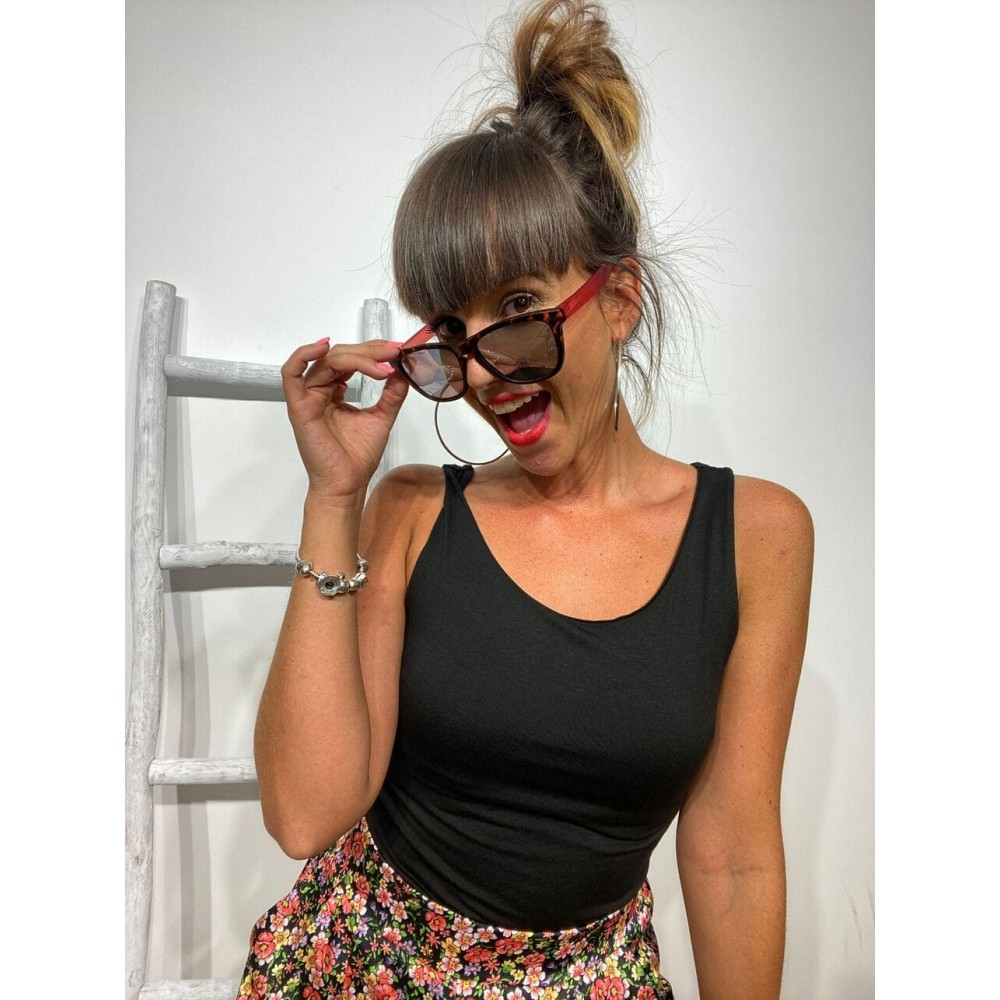 Gafas Sol SUNPERS Espejo 40002.120 Heve