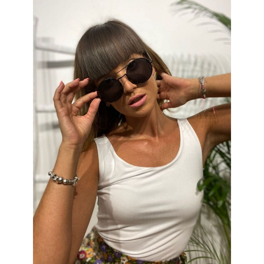Gafas Sol SUNPERS Redondas 10.3 Heve