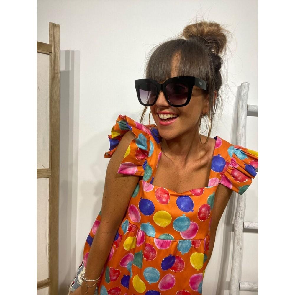 Gafas Sol SUNPERS Acetato 403.1 Heve