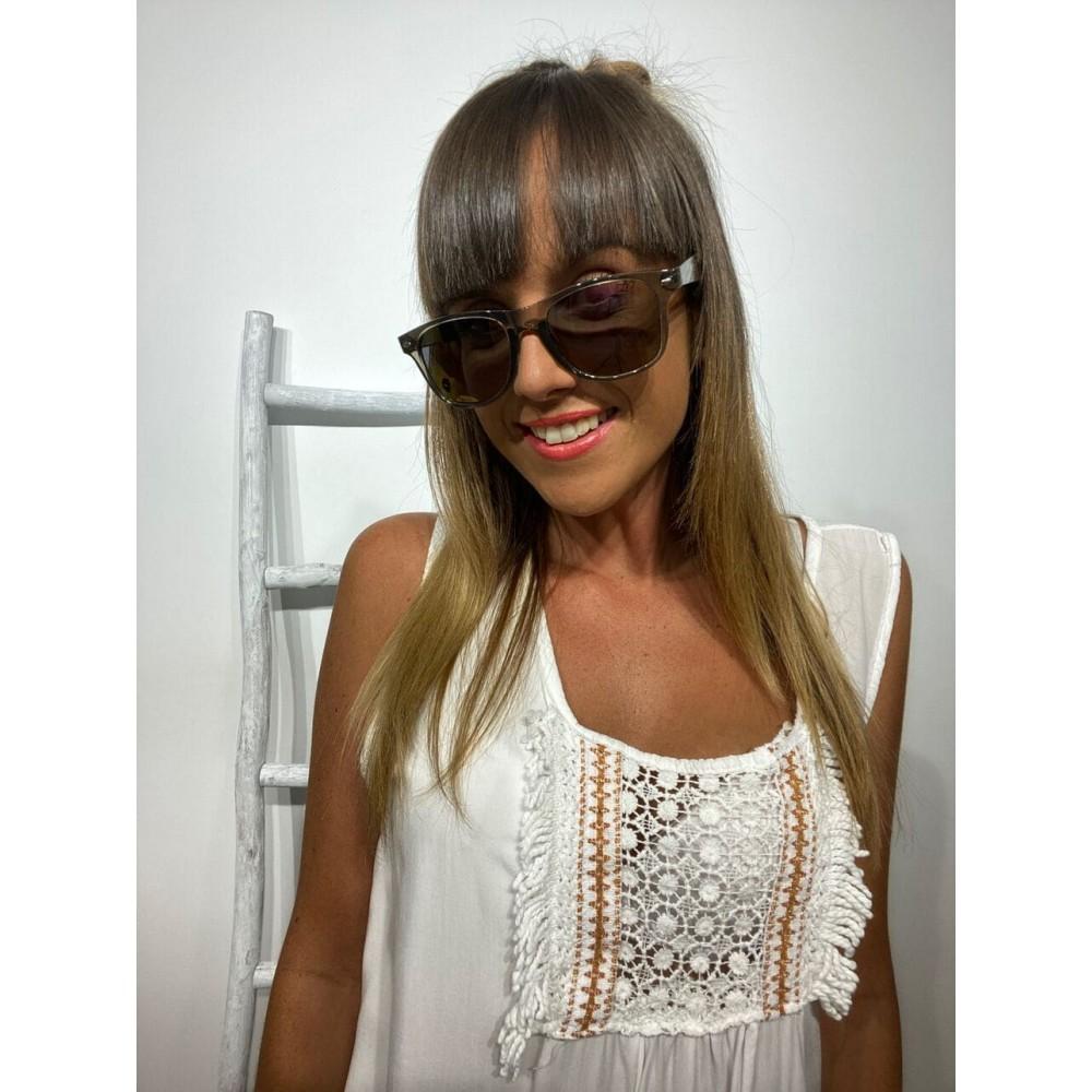 Gafas Sol SUNPERS Transparentes 18202.39 Heve