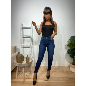 Jeans Push Up MADLEY Heve